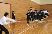 長縄練習3