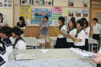 研究授業家庭2