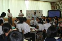 研究授業英語2