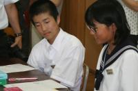 研究授業英語3