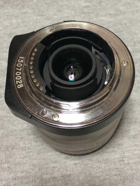 CONTAX G CarlZeiss Vario-Sonnar T* 35-70mm F3.5-5.6