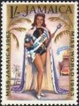 ジャマイカ・ミスワールド(1963)