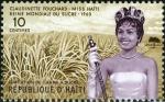ハイチ・砂糖の女王