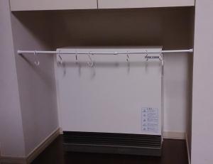 キッチン棚下1