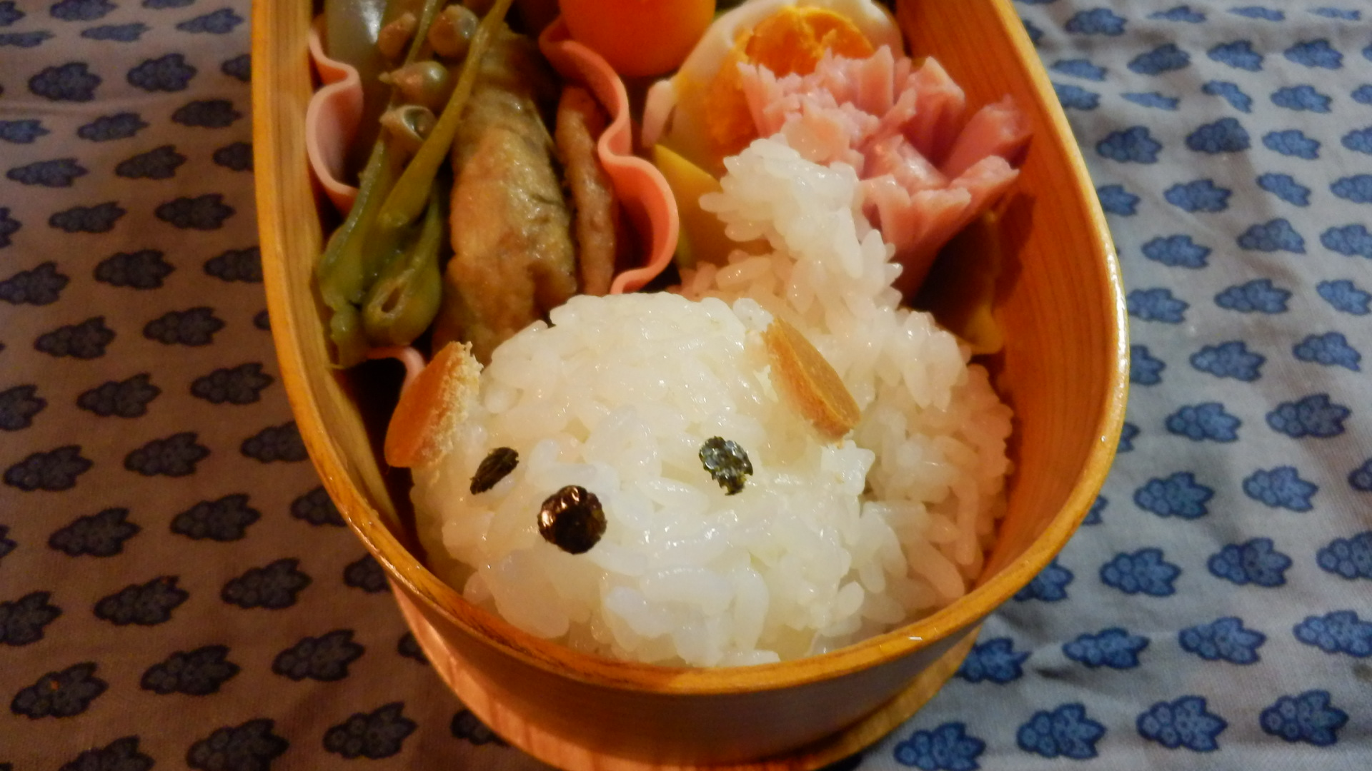 sakuraさんのしっぽフリフリ♥