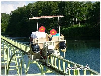 キャンプ☆モーターサイクル