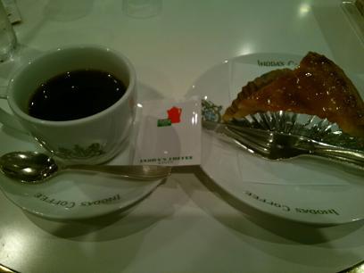 イノダコーヒー1