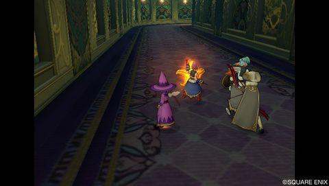 魔法の迷宮