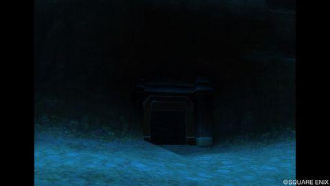 グレゴールの洞窟
