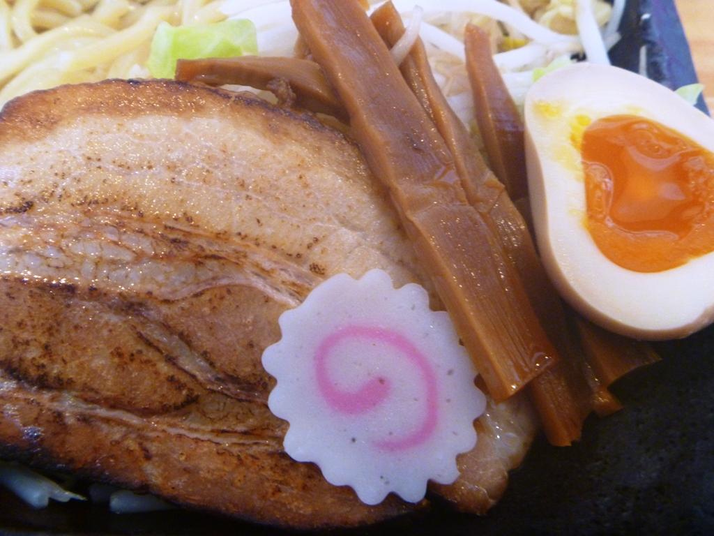 P1060553つけ麺 (5)