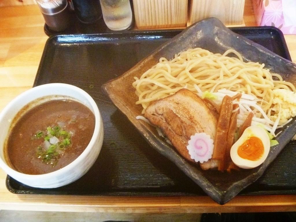 P1060553つけ麺 (8)