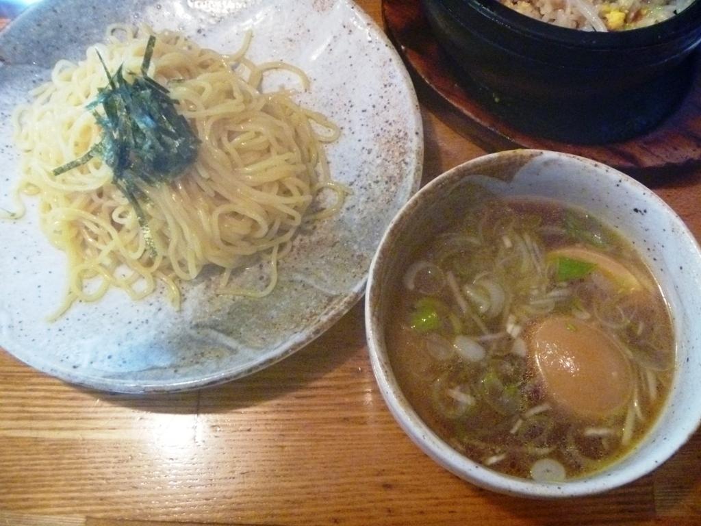 P1060746壱麺つけ麺