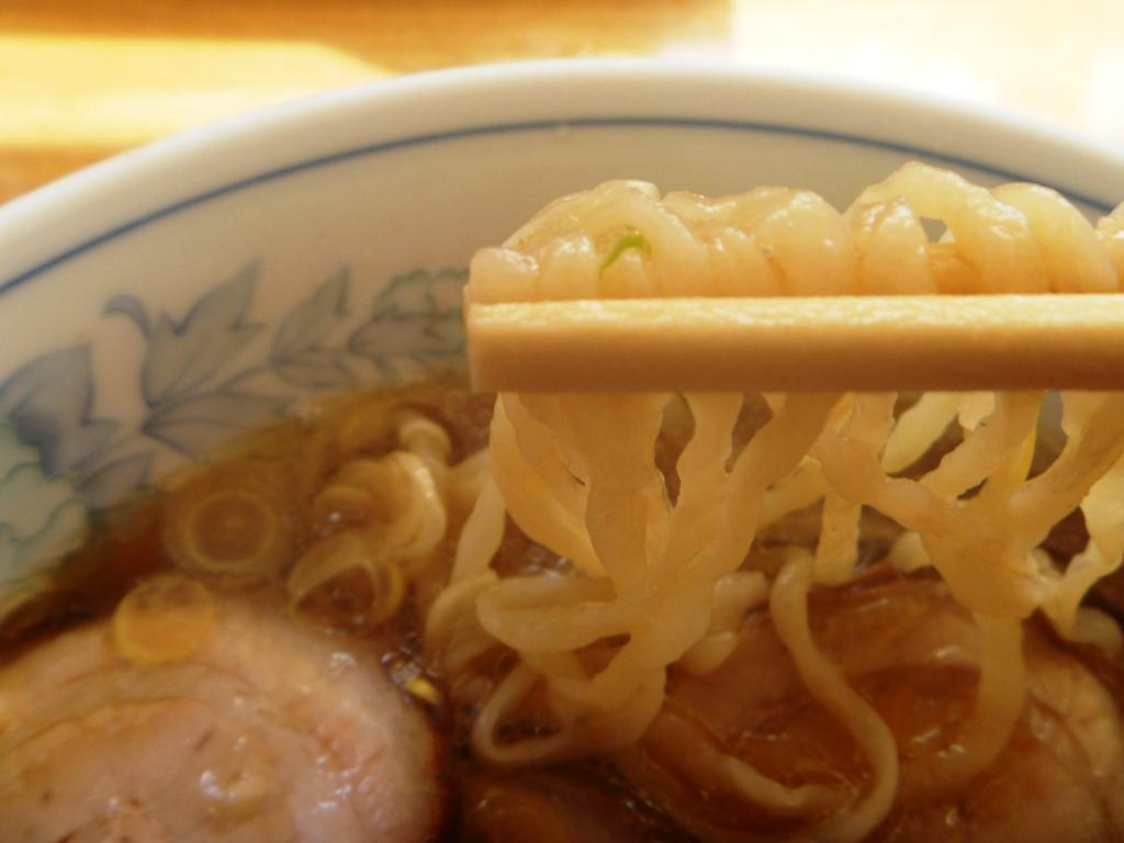 P1060799麺しょうチャーシューメン