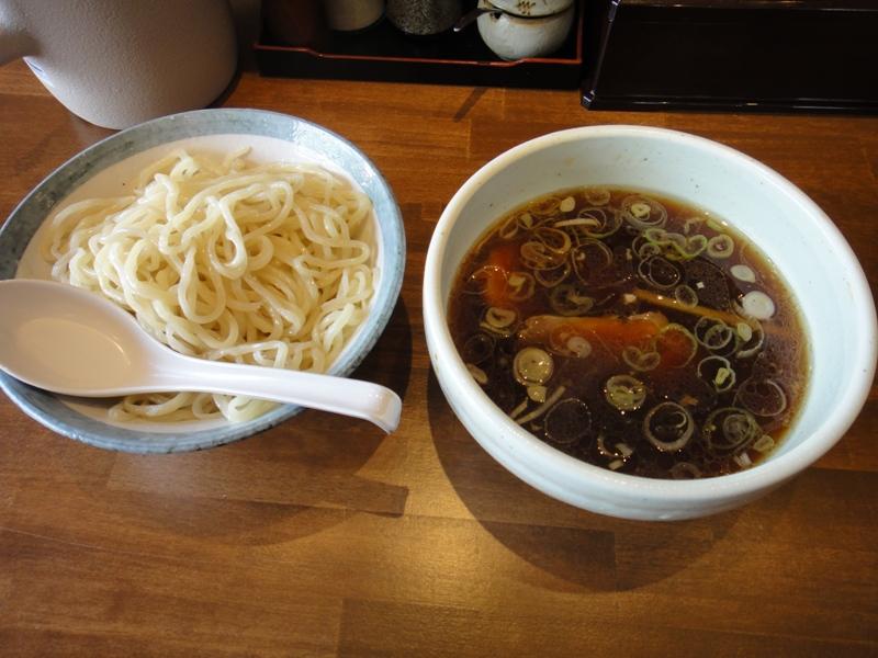 DSC00295エビスヤつけ麺