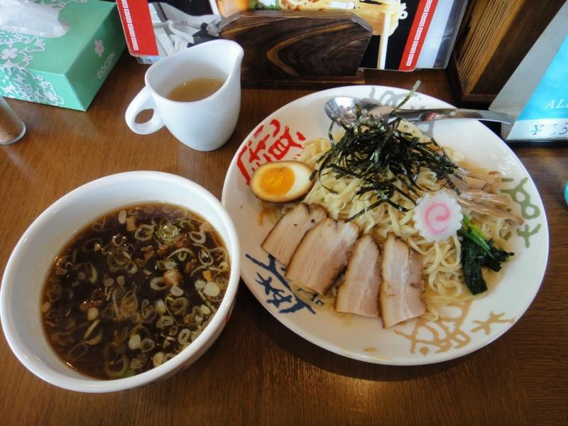 DSC00485次郎つけ麺