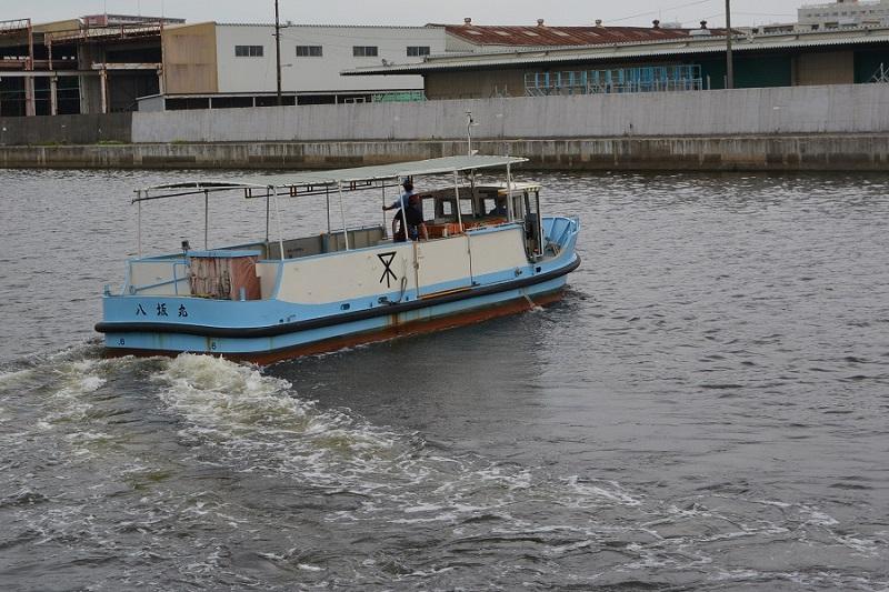 新船町渡船場 (0)