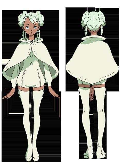 G Anime Character : 「gのレコンギスタ」ラライヤ役の福井裕佳梨さんが 年ぶりの水着姿を披露! バンシュウ野郎
