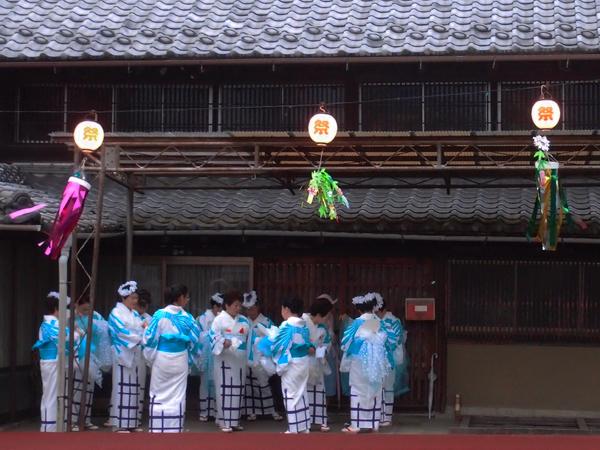 野田七夕踊り