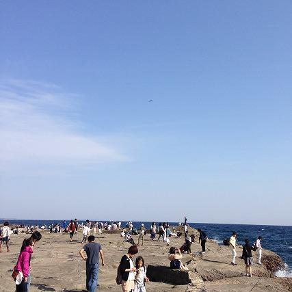 石田徹也展と江ノ島 (56)