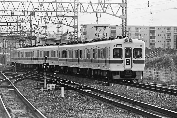 198504新百合ケ丘_4000形6連