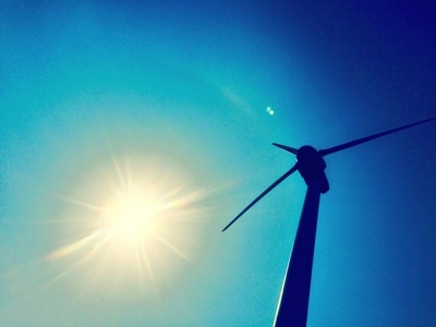 20140222_風車と太陽