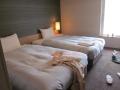 ホテルリソル博多の部屋