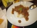 メキシコ風カレー