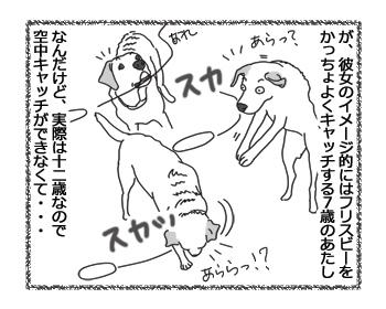 羊の国のラブラドール絵日記シニア!!「そうです。その通りです。」3