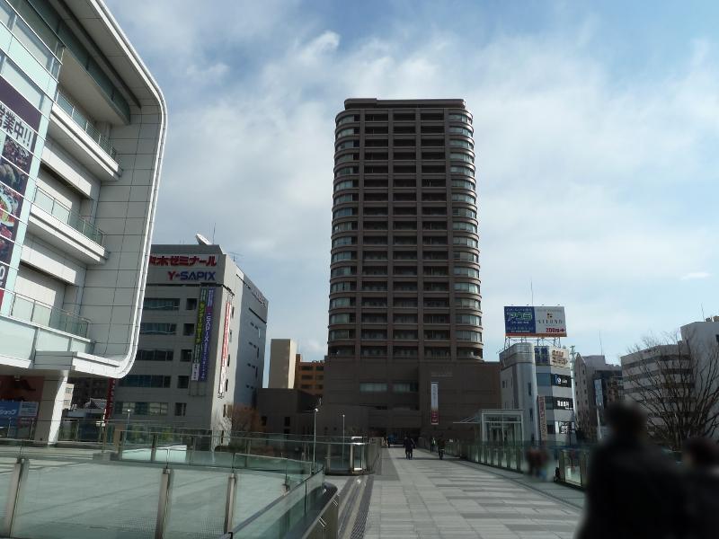 日々変化発展を続けています - 高崎駅開業130周年