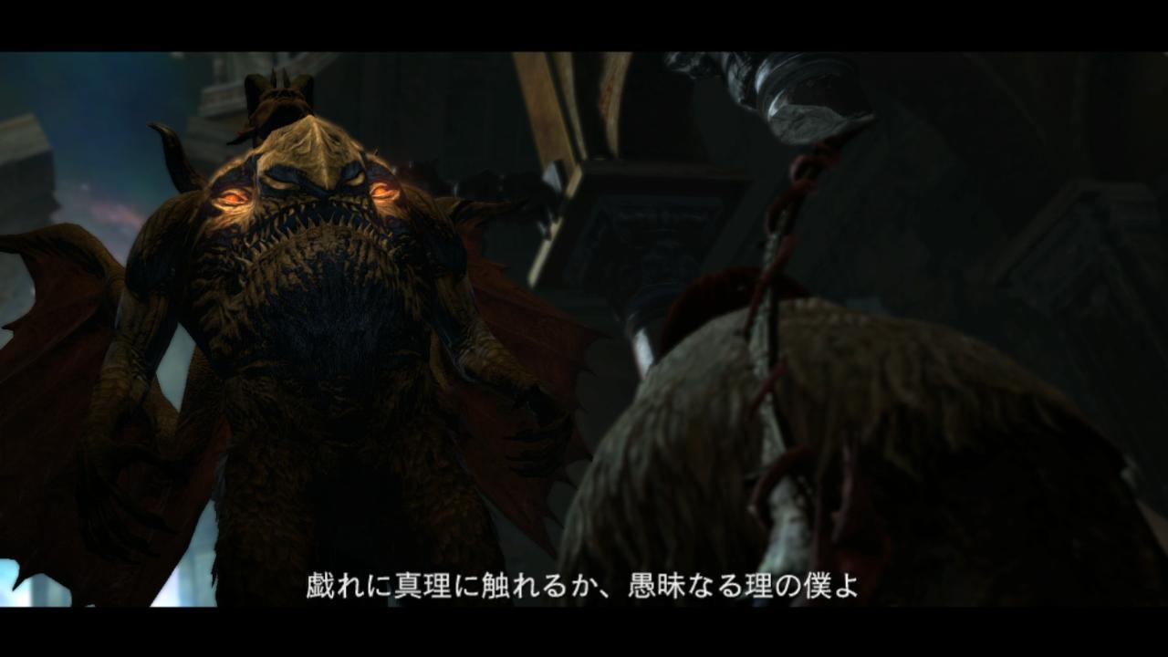 ドラゴンズドグマ:ダークアリズ...