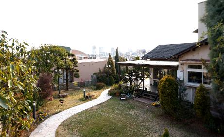 岡本カフェ
