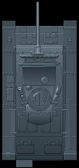 3号戦車(G型)