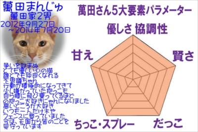 4萬田まんじゅ