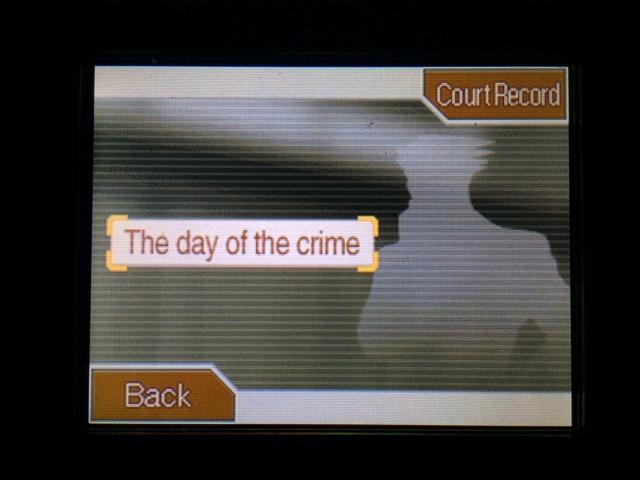 逆転裁判 北米版 ディレクター31