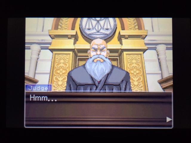 逆転裁判 北米版 コーディーの証言8