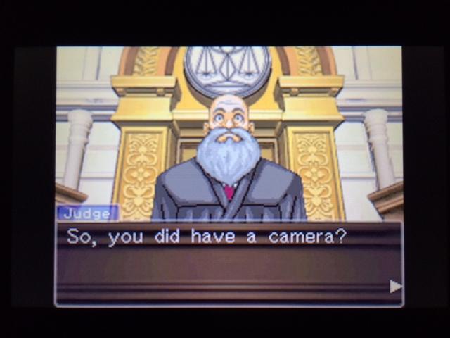 逆転裁判 北米版 コーディーの証言38