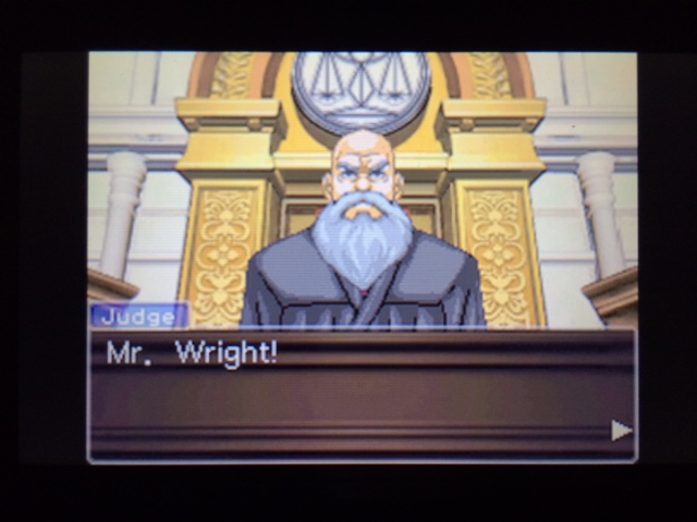 逆転裁判 北米版 コーディー証言 何を見たのか35