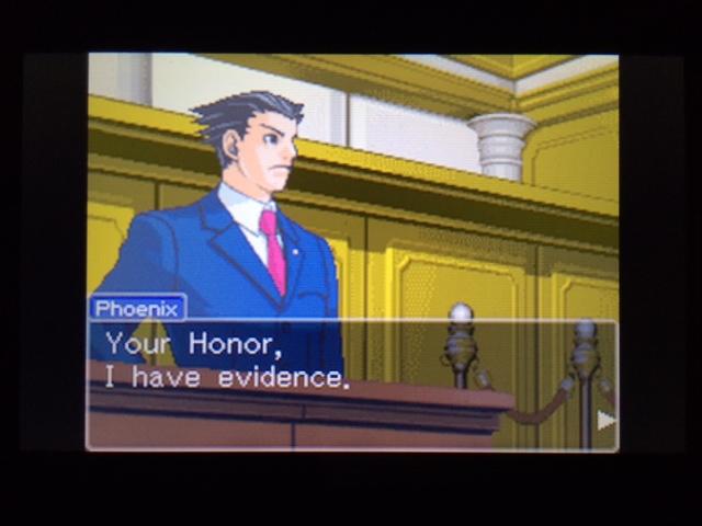 逆転裁判 北米版 コーディーが見ていなかった理由5