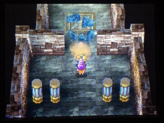ドラクエ4 北米版 信頼の洞窟5