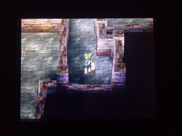 ドラクエ4 北米版 信頼の洞窟13