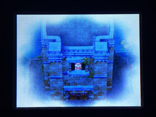 ドラクエ4 北米版 ストラスベイルの不思議な夢17