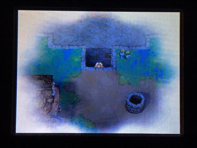 ドラクエ4 北米版 ストラスベイルの不思議な夢22