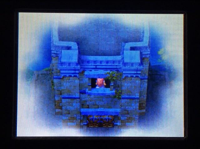 ドラクエ4 北米版 ストラスベイルの不思議な夢23