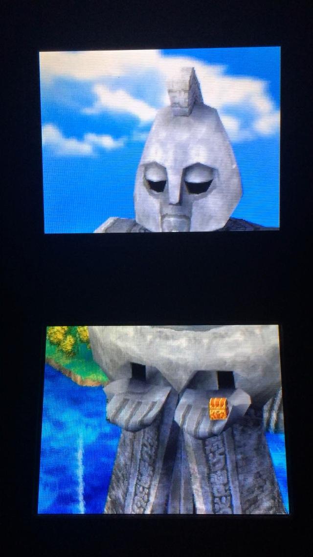 ドラクエ4 北米版 リヴァートンとコロッサスの巨像48