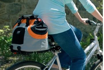 USB自転車