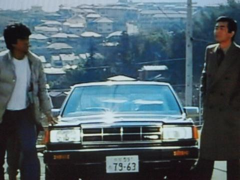 日本一の覆面パトカー 3吋ブログ