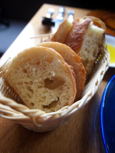 ヴィチーノ パン