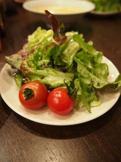 カグラ サラダ