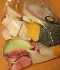 温野菜セット