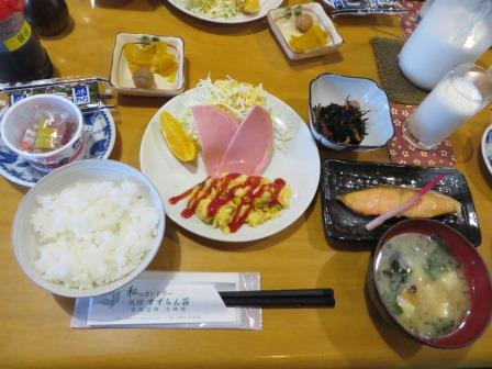 IMG_0529 朝食